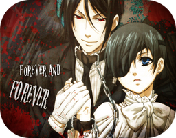 Forever and Ever by HarleKlown