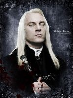 My Father Lucius by angel-in-side