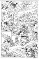 xmen sample pencils pg05 by gabogalvez
