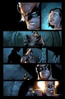 NW.Wolverine 02 by MarteGracia