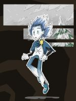 Icy Wilson by Inkoto