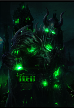 King Undead by Npqrs