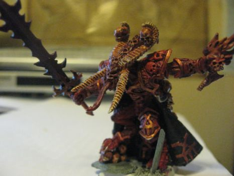 Skulltaker of Khorne v1 by Ultima-D