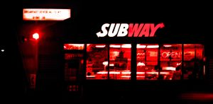Subway Hell edition by ksouth