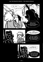 TTM | The Prince's Regale | Page 21 by Thalateya