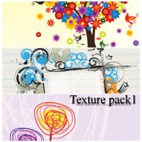Texture pack 1 by itstew