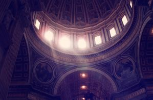 Light From Above by emshore