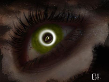 Eye of Your Beholder by Brother-Mario