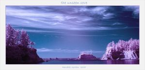 the unseen cove by phaythe