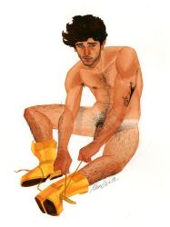 Sunspot by kevinwada