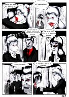 Pg 163 VTM: the Return of Caine by Galejro
