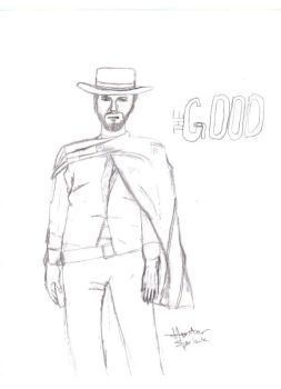The Good by TheGoodColonel