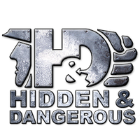 Hidden and Dangerous Custom Icon by thedoctor45