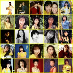 Remembering Thuy Trang by JNTA1234