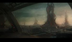 Civilization by merl1ncz
