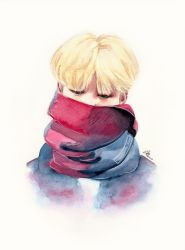 Cozy ChimChim by Noonday-Sun