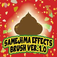 Samejima Effects1.0 - by samejimachich