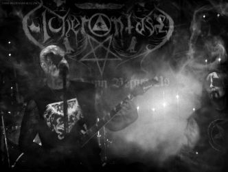 Acherontas -Live Show by Tanit-Isis