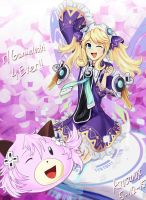Histoire and Nepgoo by Arusanix
