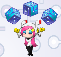 Code Cubes by Rotommowtom