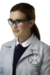 Jemma Simmons by Rousetta