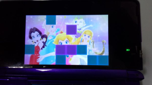 Nintendo Starlets... so far by signothetymes