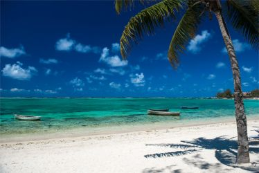 Ambre Resort, Belle Mare, Mauritius by tpphotography
