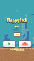 ''Flappy Fish'' ...the Flappy Bird Theme by NeoRame
