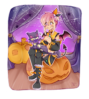 [PTS][Event] Halloween Cookie Sharing by Aenille