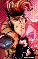 Gambit by DustinEvans