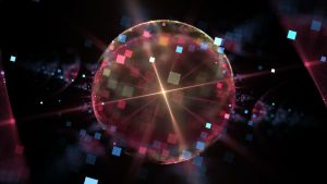 Disco Ball by thargor6