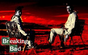 Breaking Bad by 4sights