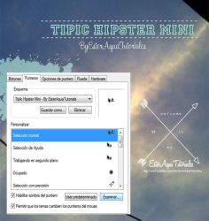 #~Tipic Hipster Mini by BellakysBlueTeam