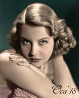 Betty Field by OKA1974
