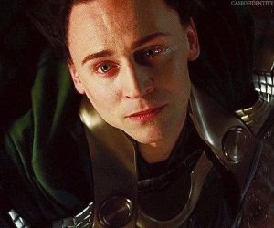 Maid or Master chapter 55 : Loki X Reader fanfic by Sanhime158 on