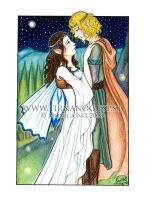 Gem of Deneb - Fairytale by Monica-NG