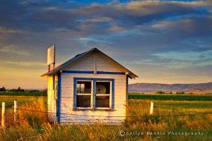 The Pump Shack by collyn89