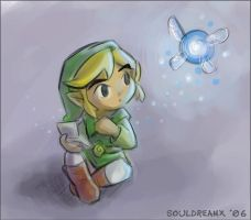 Link DS by souldreamx