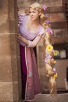 Rapunzel: With the Best Intentions by echoing-artemis