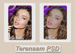 psd 2 by terenaam