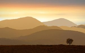Abruzzo Mountains by Hassan9
