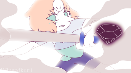 (Preview) Pearl/Rose: Obsession by acid-flier