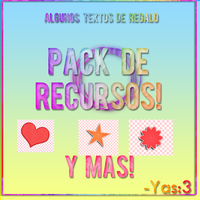 Pack de Recursos by BEAUTYANDSWEET