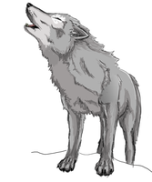 Iki's Howl by madisonct