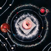 Donut System (Endless Book) by dinabelenko