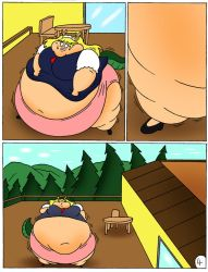 Blob maid page 4 by Robot001