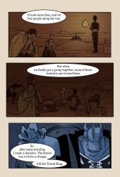 Looking for Oasis - Loss - page 22 by TAMAnnoying