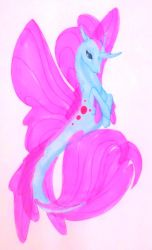 Ocellus as Seapony by Eothnoguy
