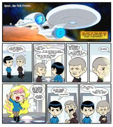 Ensign Sue Must Die 01 by comicalclare