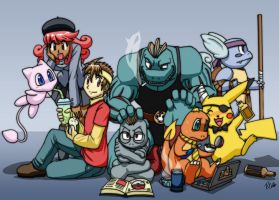 Pokemon IF...